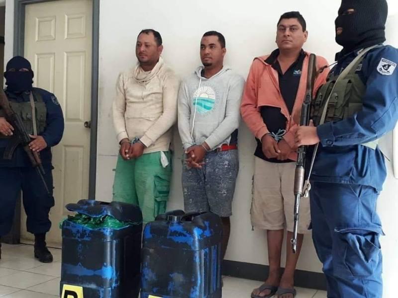 Chinandeganos Narcotraficantes Aserradores