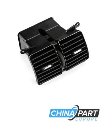 Volkswagen Passat B6 B7 Galinės salono ventiliacinės grotelės 3AD819203A