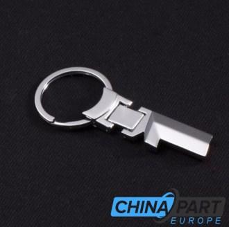 BMW 1 Serijos raktų pakabukas (Sidabrinis)