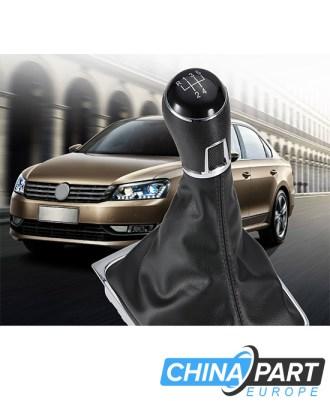 Volkswagen Passat B7 Pavarų Perjungimo Svirtis (5 Bėgių)