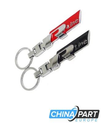 """R Line Metalinis raktų pakabukas """"Large"""""""