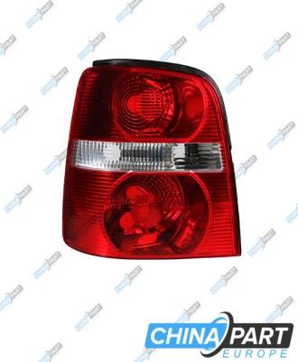 Volkswagen Touran 2003-2006 Galinis žibintas 1T0 945 095 C (Kairė)