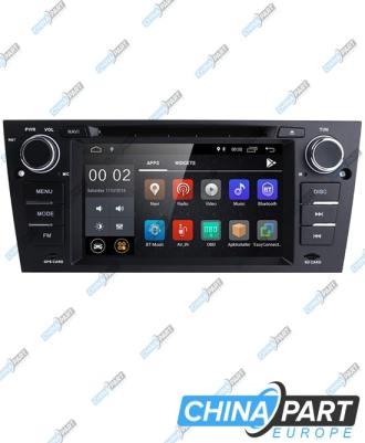 BMW E90 Multimedija su navigacija (Android 8.1)