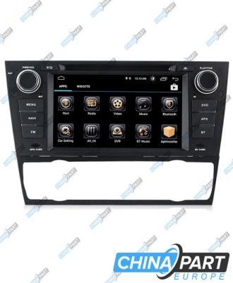 BMW E90 Multimedija su navigacija (Android 8.1) (M188L)