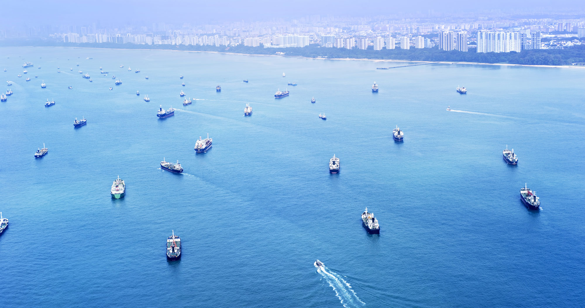 How Much Trade Transits The South China Sea Chinapower