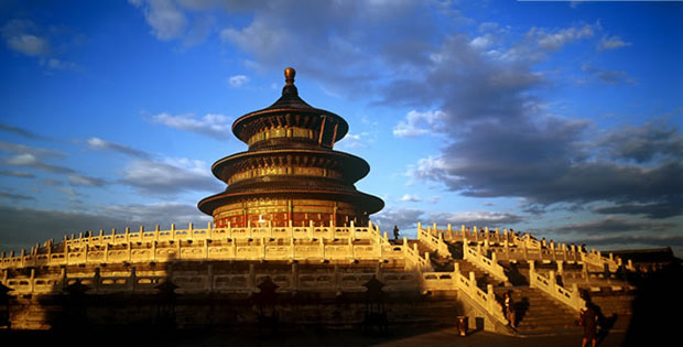 Beijing Top Attractions