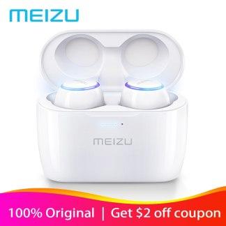 Meizu Pop беспроводные наушники-вкладыши