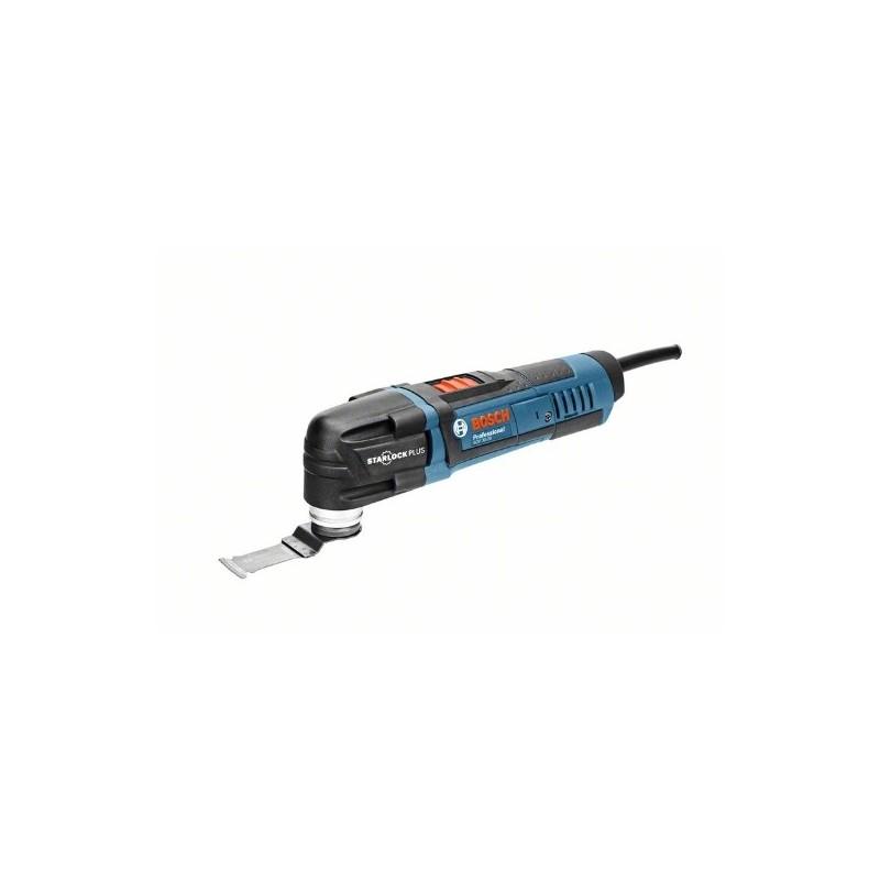 BOSCH 0601237001 мульти инструмент GOP 30-28 профессиональная 300 Вт сменная система аксессуары 8000-20000 OPM