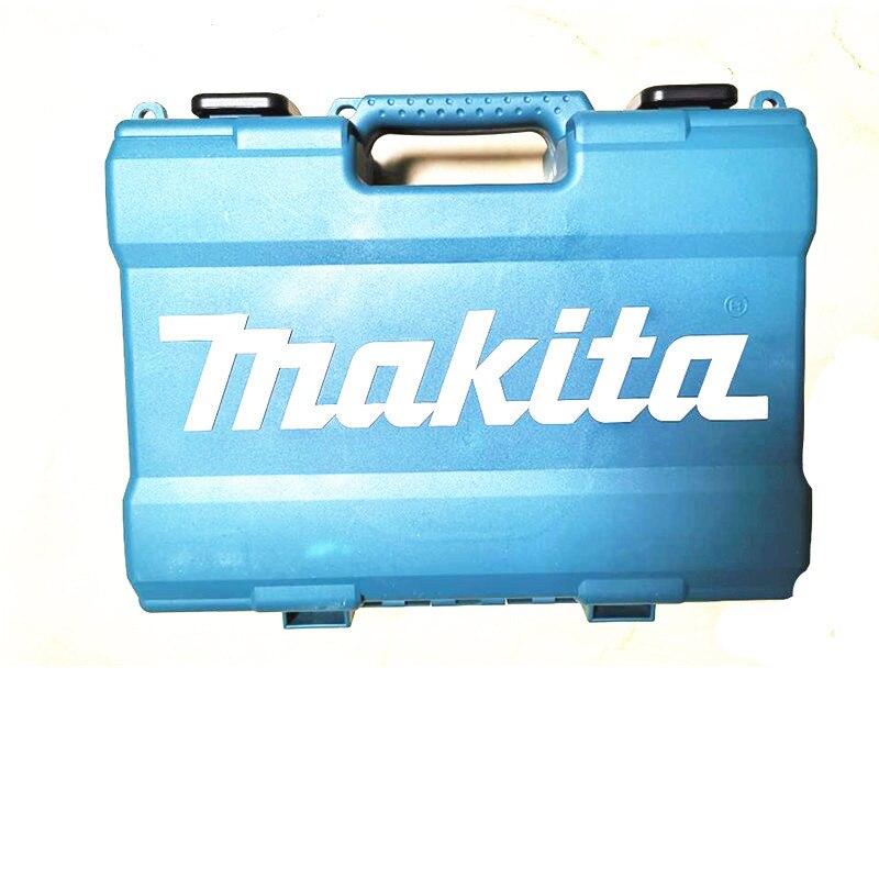 Чехол для Makita TD110DZ TD110D TD110DSME TD110DWYE 10,8 V 12Vmax CXT Аккумуляторный ударный дайвер