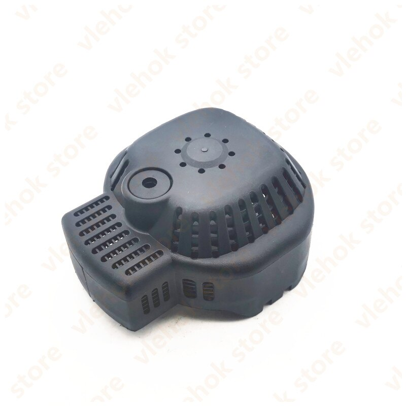 Крышка вентилятора для BOSCH GSH388 GSH388X GBH5-38D GBH5-38X 11240 11387 GSH500 GBH5400 11247 GBH500 11388 1615500303 части электроинструмента