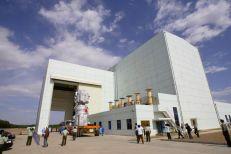 Spacecraft Non-Hazardous Operation Building (BS2)