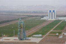 Jiuquan - South Launch Centre