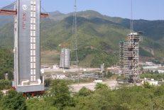 Xichang LC2