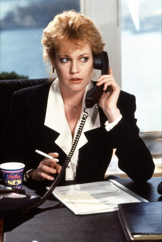 Melanie-Griffith-in-Working-Girl