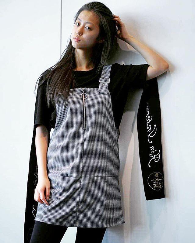 Zhuorui Fu Tee from Xin Interest Studio