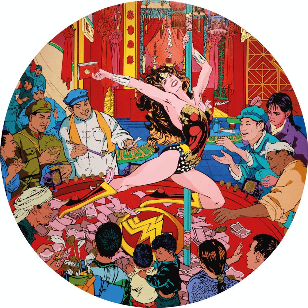 Jacky-Tsai-The-Pole-Dancer-