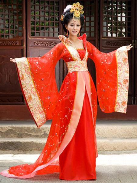 china fashion icon