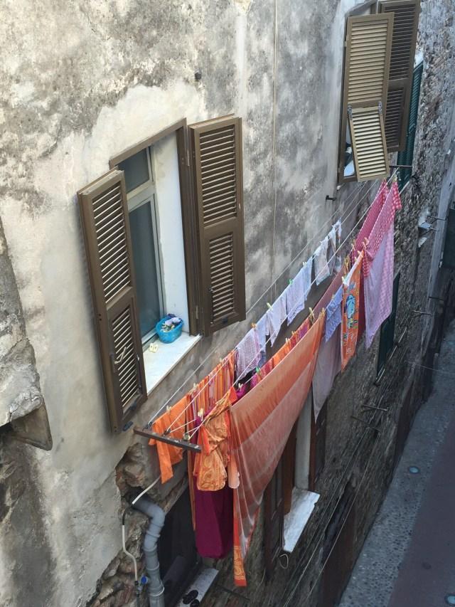 14. Tag: Mit der Tendabahn nach Ventimiglia