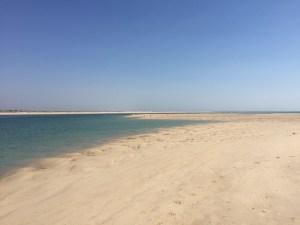 Sonne, Sand und Meer – Portugal