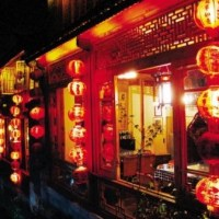 Fabulous Guzhen Accommodation and Locations