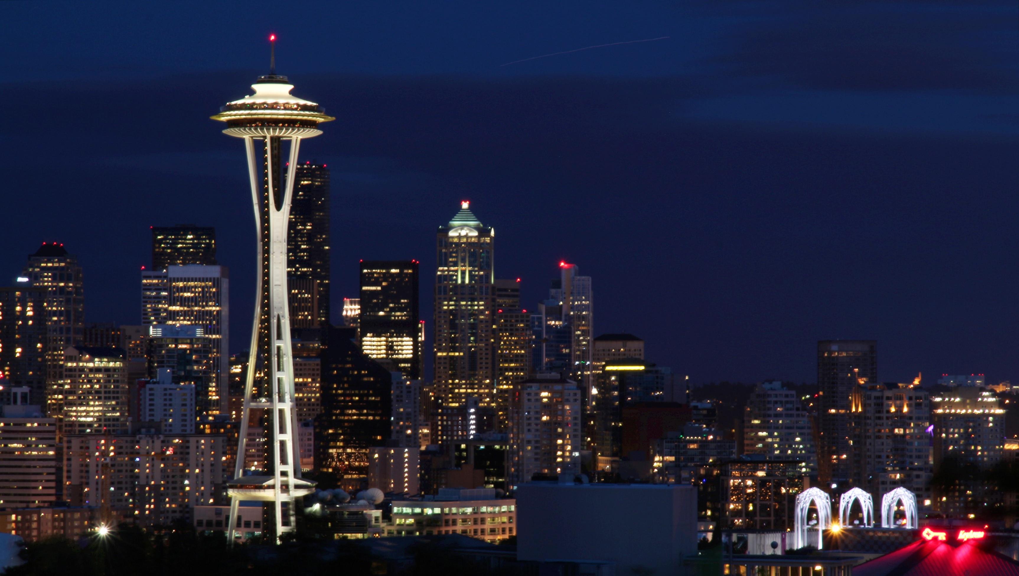 2020 西雅圖浪漫/自選5天遊 Tour Code: AS5/X5 (MY) 西雅圖接機 – 全旅假期