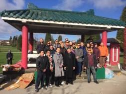 Qingming-Gathering
