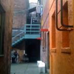 yue shan courtyard