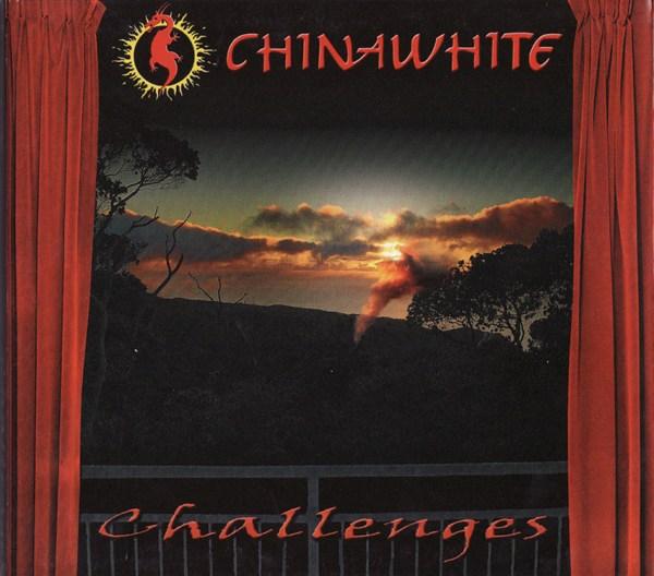 chinawhite - challenges