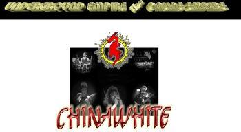 Underground Empire on chinawhite