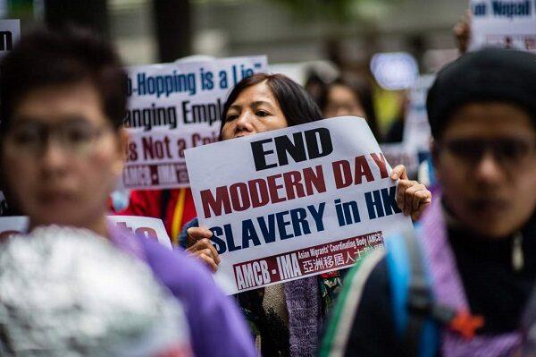 香港:外勞被剝奪權利   社會主義行動