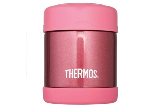 Thermos flask for yoghurt culturing