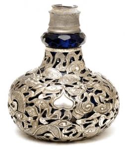 Wang Hing yun chien bottle