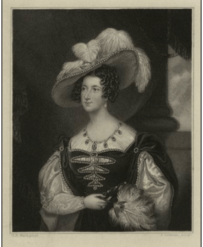 Anna, 7th Duchess of Bedford