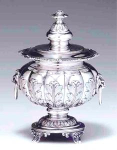 Khecheong tea urn