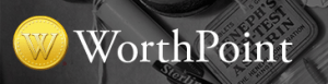 Worthpoint logo