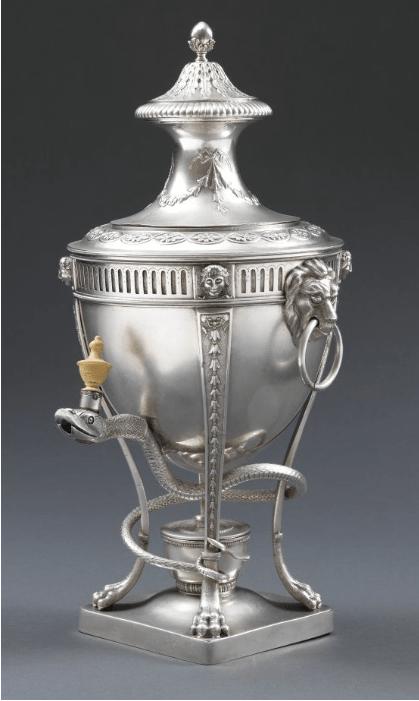 Linchong 1825 Tea Urn