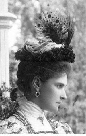 Tsarina Fedorovna