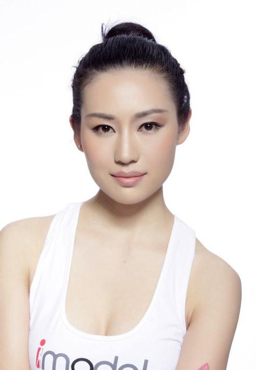 Asian Sirens · Soohlin Kim