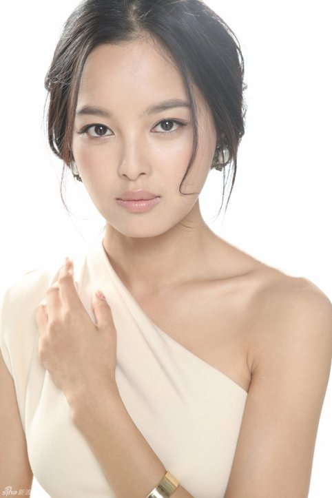 Asian Sirens · Gemma Chan
