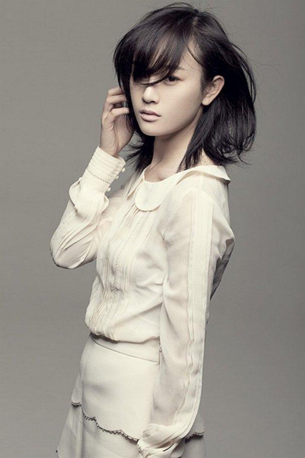 zhang meng - photo #28