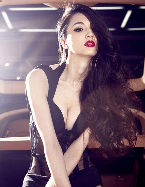 Yan Ke Ke Hot