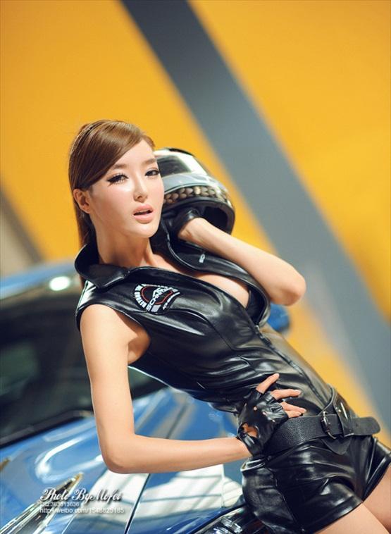 Li Ying Zhi 李穎芝-popular Chinese model from Qingda-Chinese Sirens