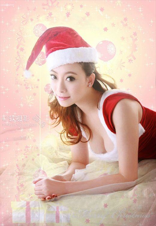Hot_Christmas_Babe_Chu_Chu_8