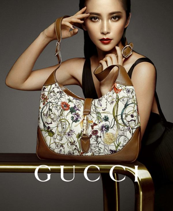 Li Bingbing Gucci photo (6)