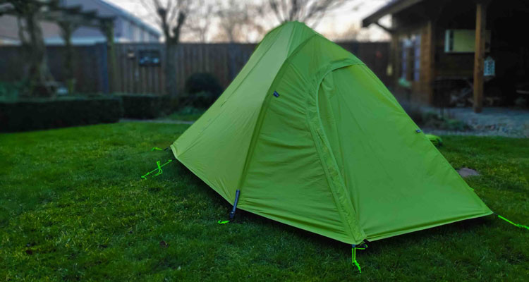 backpack tent china kopen