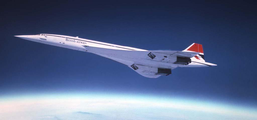 Bremont Supersonic 和諧式客機紀念腕表 | aBlogtoWatch