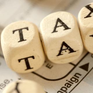 完Q之路(五十二):稅務系統(Tax System and Administration)簡說(一)