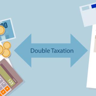 完Q之路(六十七):避免雙重課稅協定(Double Taxation Arrangement)簡說(三) - 避免雙重課稅協定(Double Taxation Arrangement, DTA)& DIPN 44 - 條文第1-10條