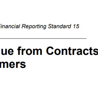 完Q之路(七十二):HKFRS 15 Revenue From Contracts with Customers(四) - 特殊分類(Special Categories)
