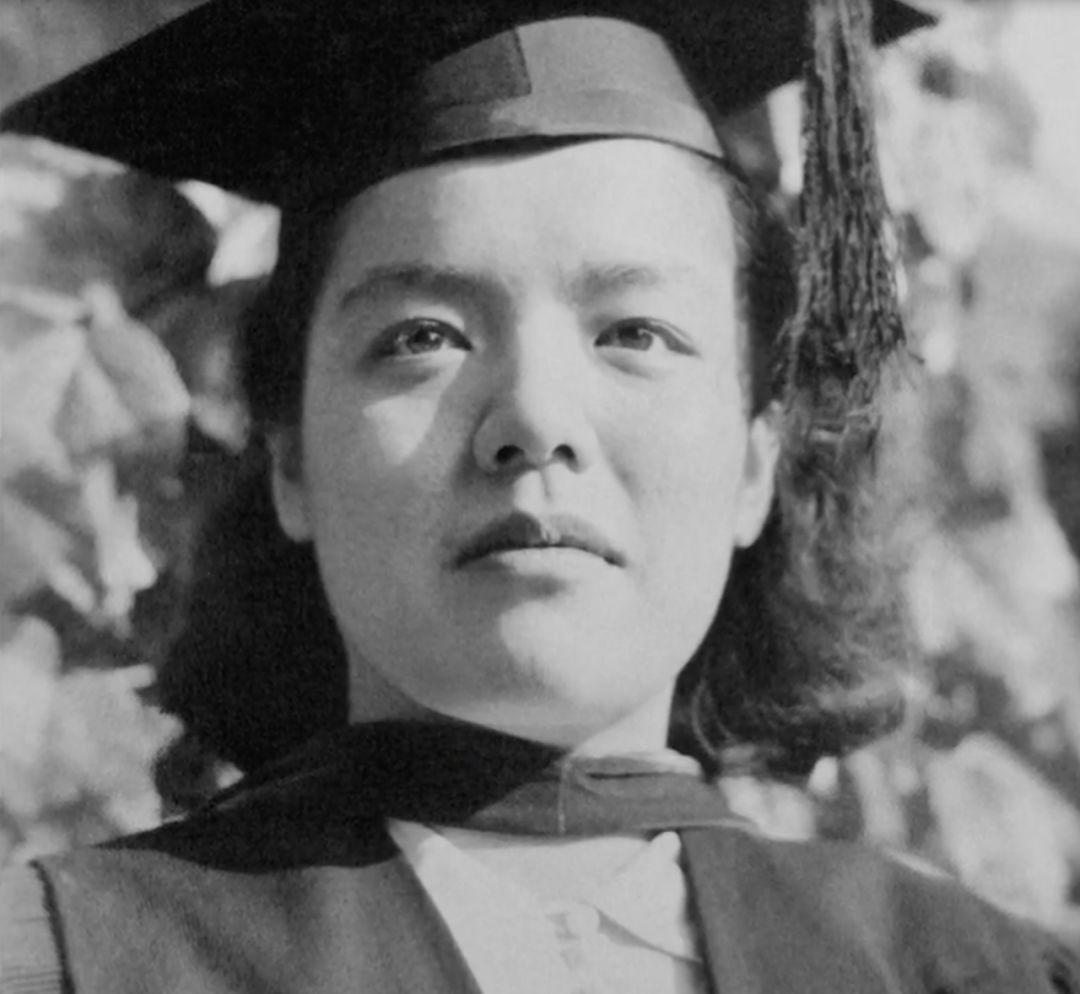 为民权运动七十年矢志不渝的华裔女领袖陈玉平